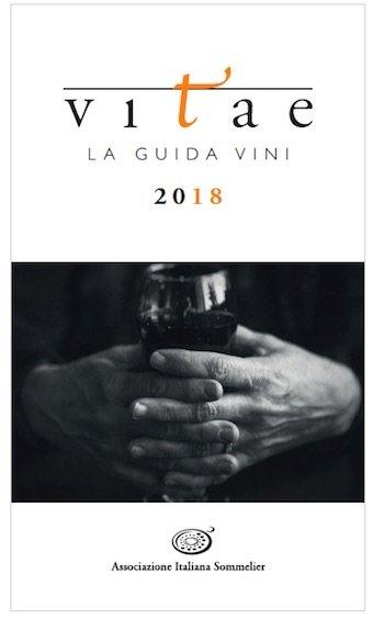 Presentata Vitae 2018, la prestigiosa guida ai migliori vini realizzata dai sommelier Ais