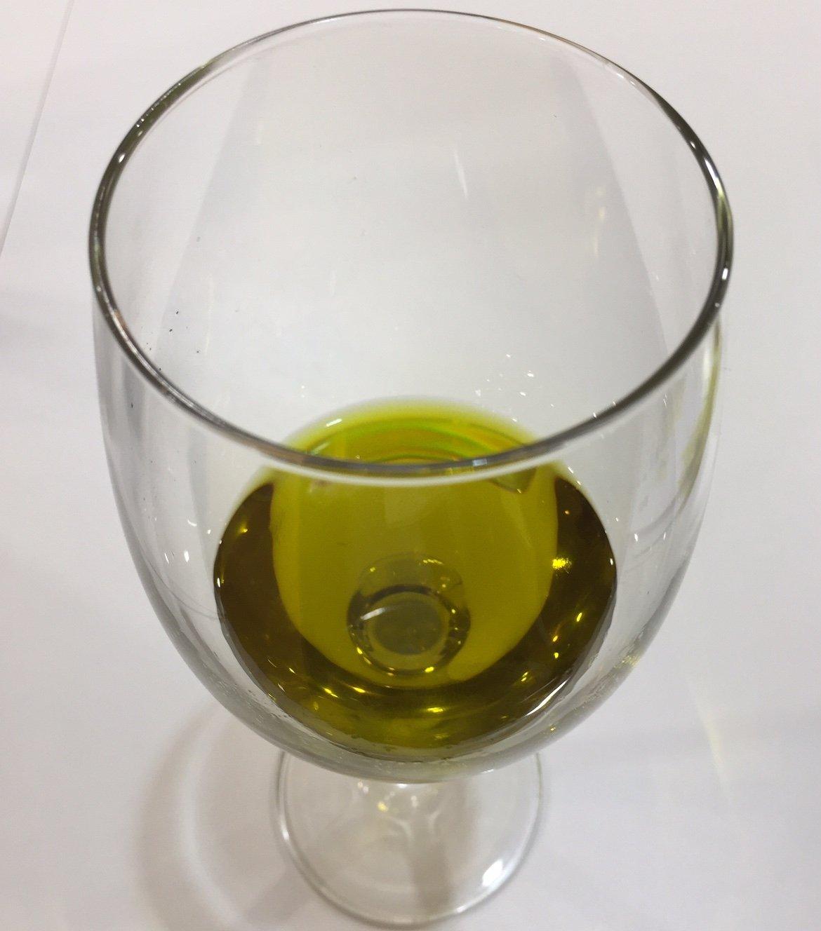 L'olio buono