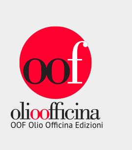 Il nuovo sito web che ospita Olio Officina Edizioni