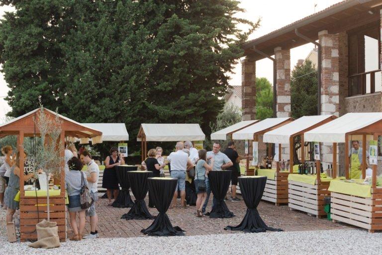 La grande attesa per Warda Garda, a Cavaion Veronese dal 17 al 18 giugno: il programma