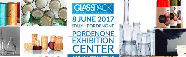 Sette buoni motivi per visitare Glass Pack a Pordenone