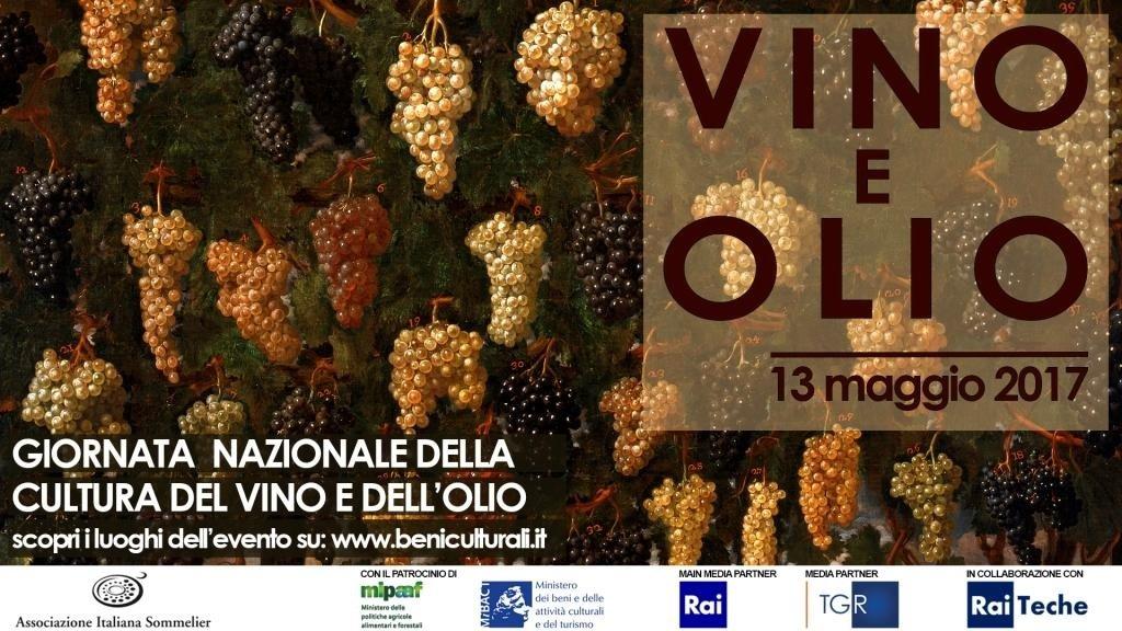 Mipaaf, Mibact e Rai promuovono la Giornata nazionale della cultura del vino e dell'olio indetta da Ais