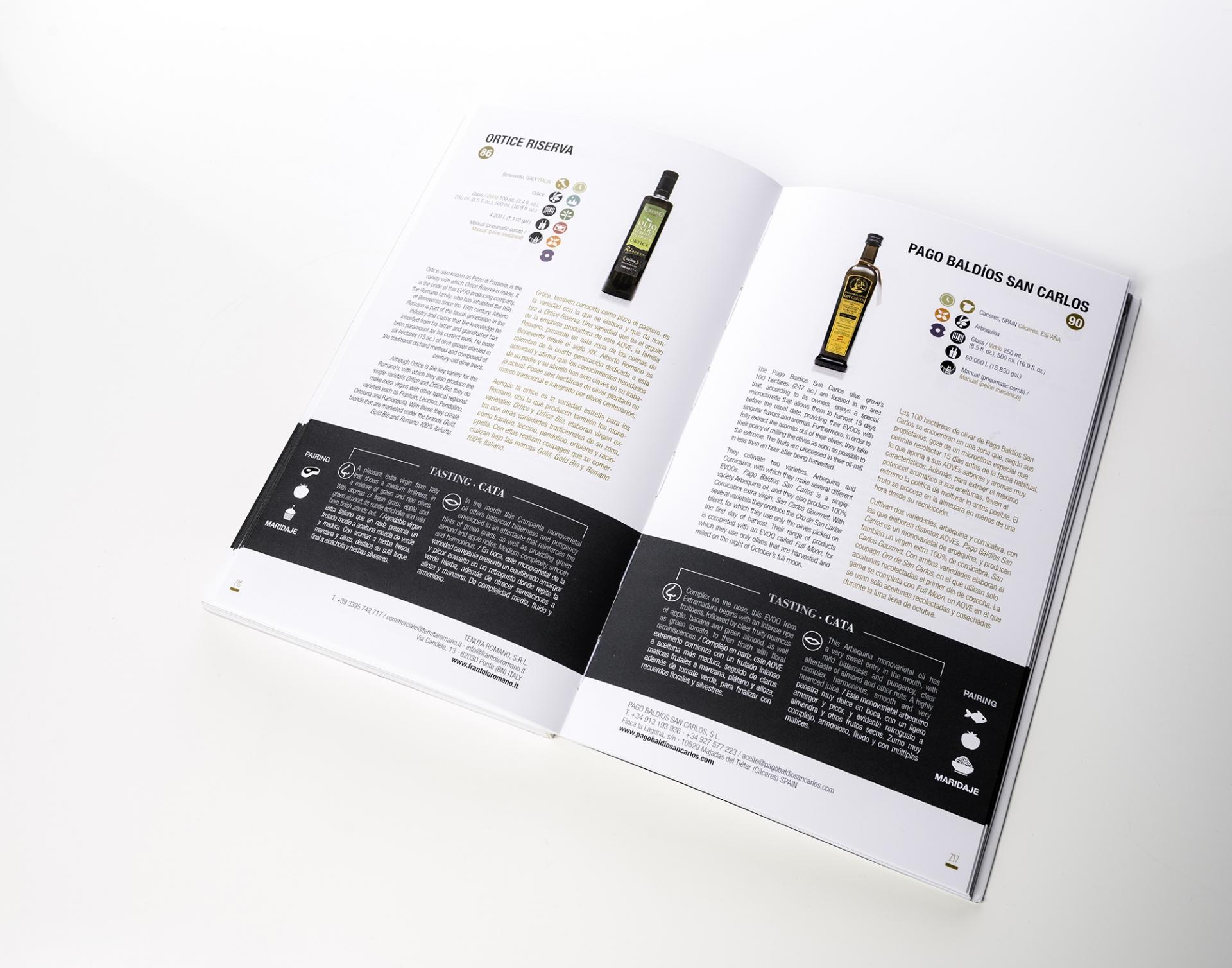 Evooleum, la migliore guida ai migliori oli del mondo