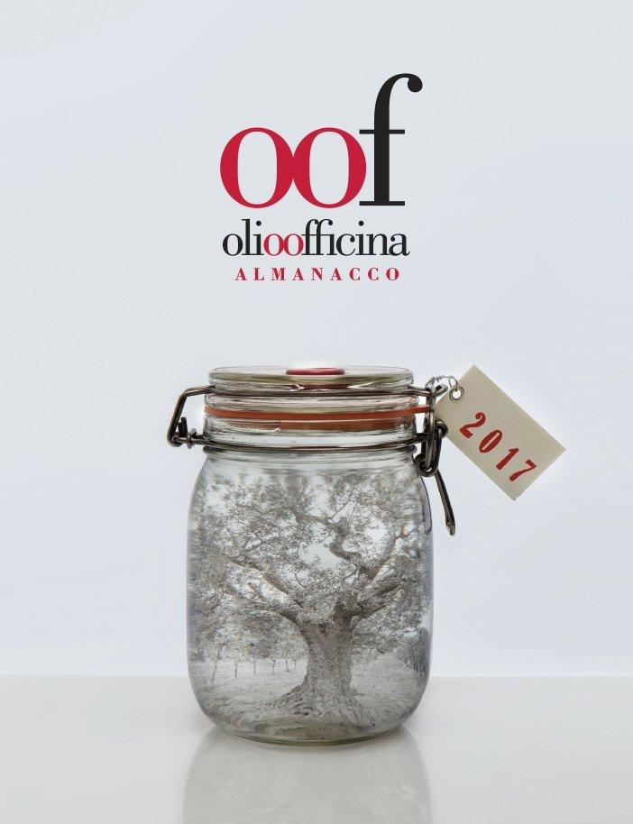 Olio Officina Almanacco 2017