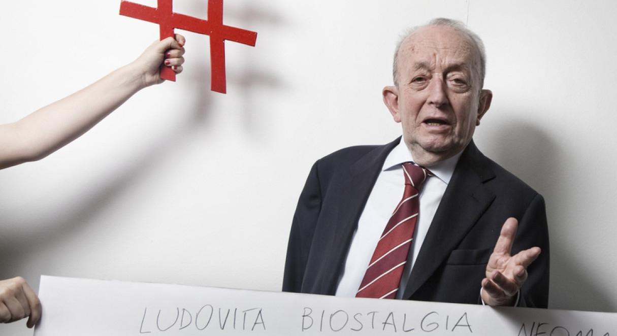 Ricordando Tullio De Mauro