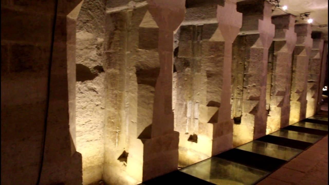 Nachiria-Idee ipogee, evento nel frantoio sotterraneo di Palazzo Bacile a Spongano
