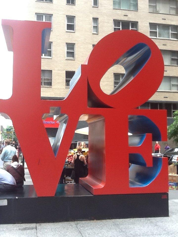 Che si dice sull'amore?