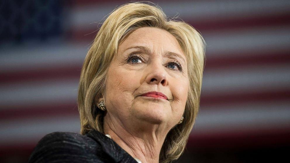 La sconfitta di Hillary Clinton