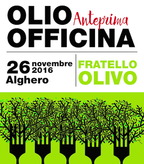 Olio Officina Alghero, il programma