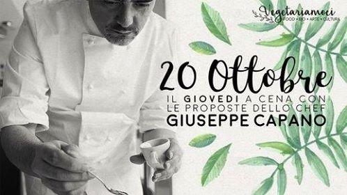 Padova, il 20 ottobre: prove di cucina con menu oliocentrico di cinque portate