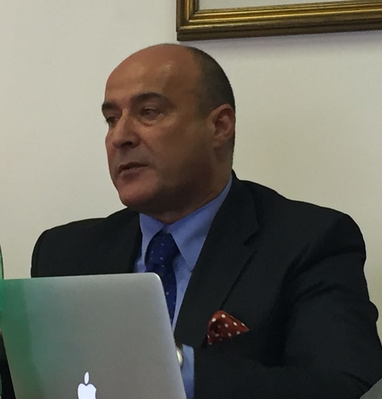 Federolio, avvicendamento al vertice: è Francesco Tabano il nuovo presidente