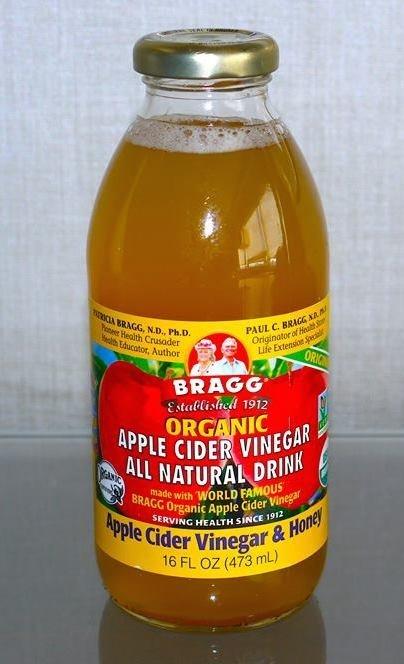 La bevanda all'aceto del dottor Chappius Bragg