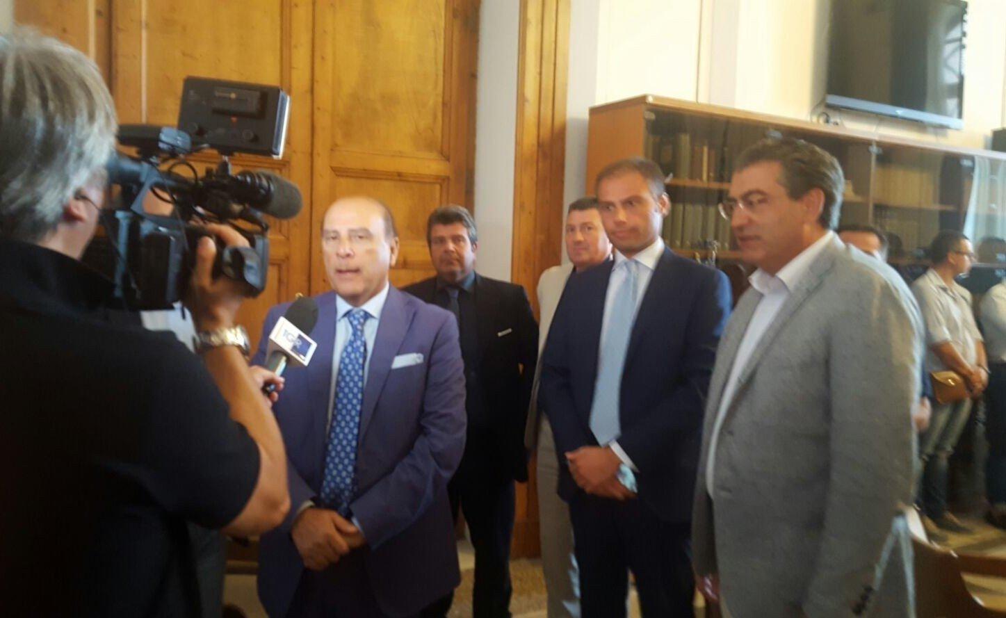 Confagricoltura Taranto, una risposta forte in difesa delle aziende agricole taglieggiate dalla criminalità