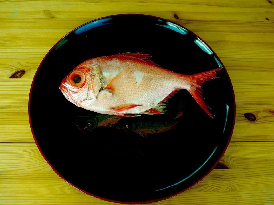 Pesce bentopelagico per cena