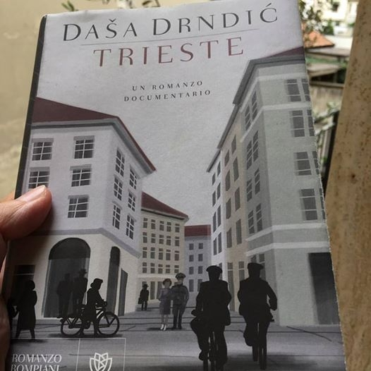 Letto per voi: Trieste, di Dasa Drndic