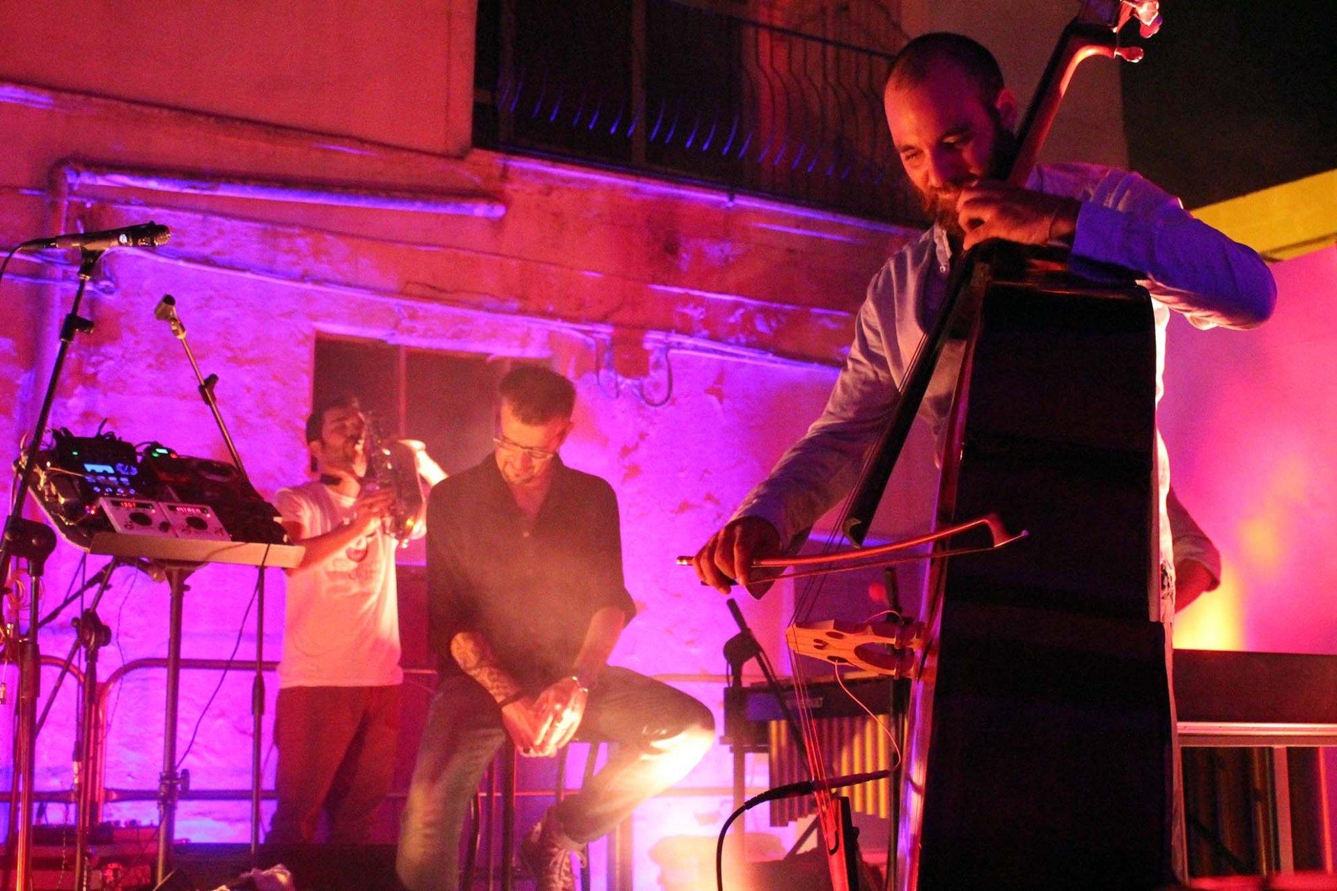 Primitivo Jazz Festival, a Maruggio tra degustazioni di vino, arte e musica