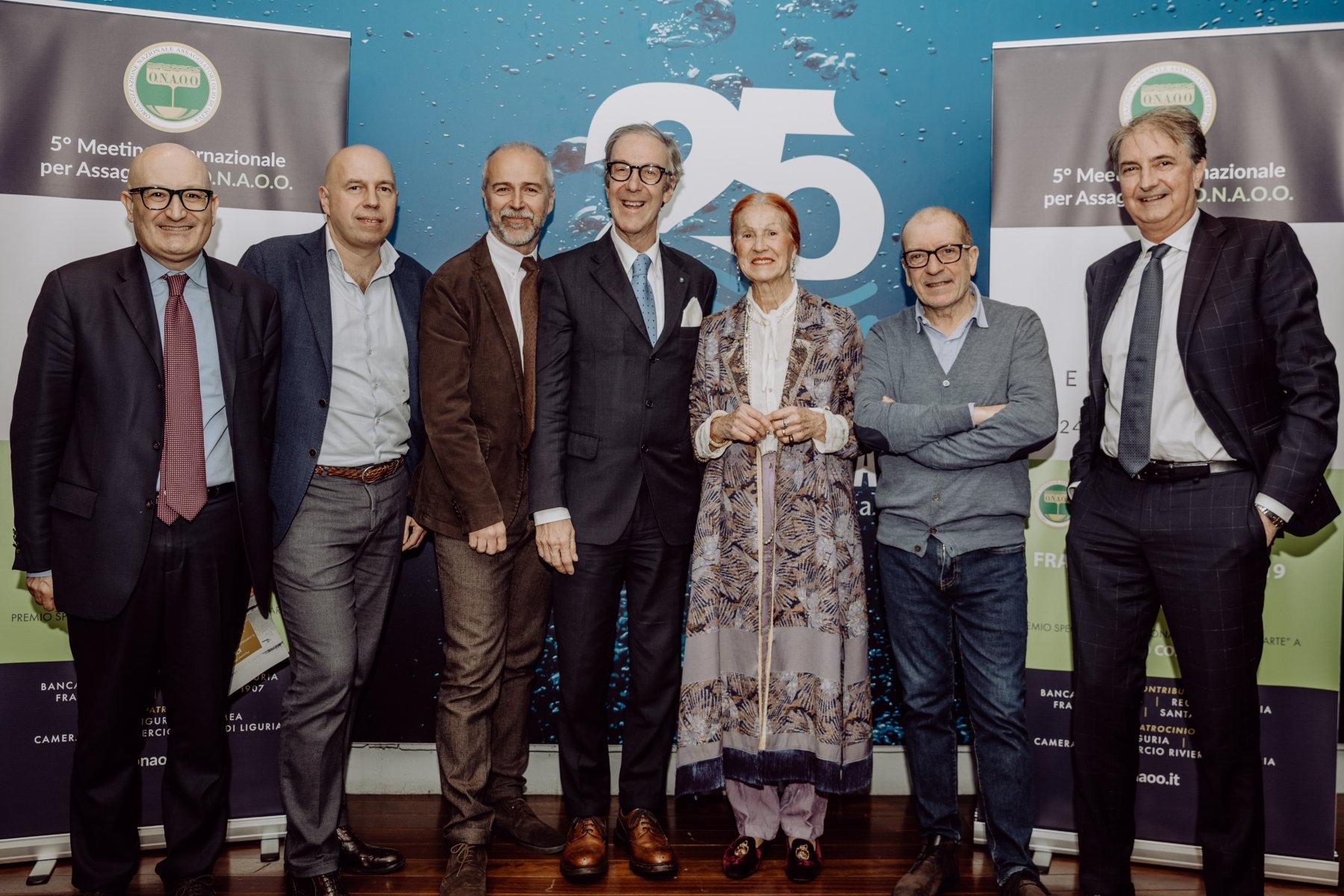 Genova, l'Onaoo rafforza il proprio impegno sul fronte della cultura e della formazione alla quinta edizione del meeting internazionale