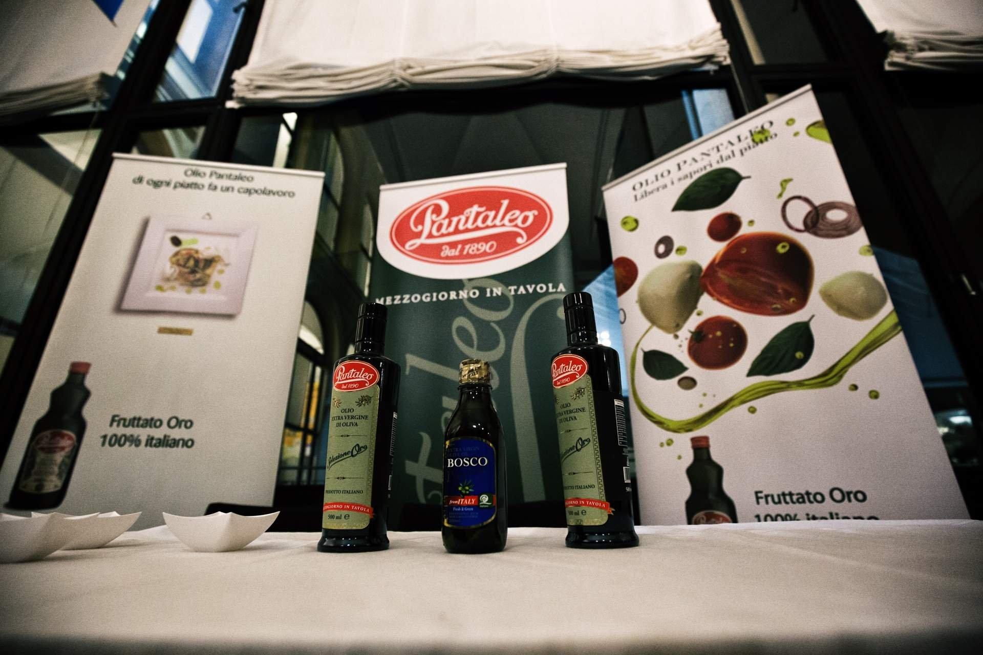 L'azienda fasanese Pantaleo al Cibus per valorizzare la Puglia olivicola