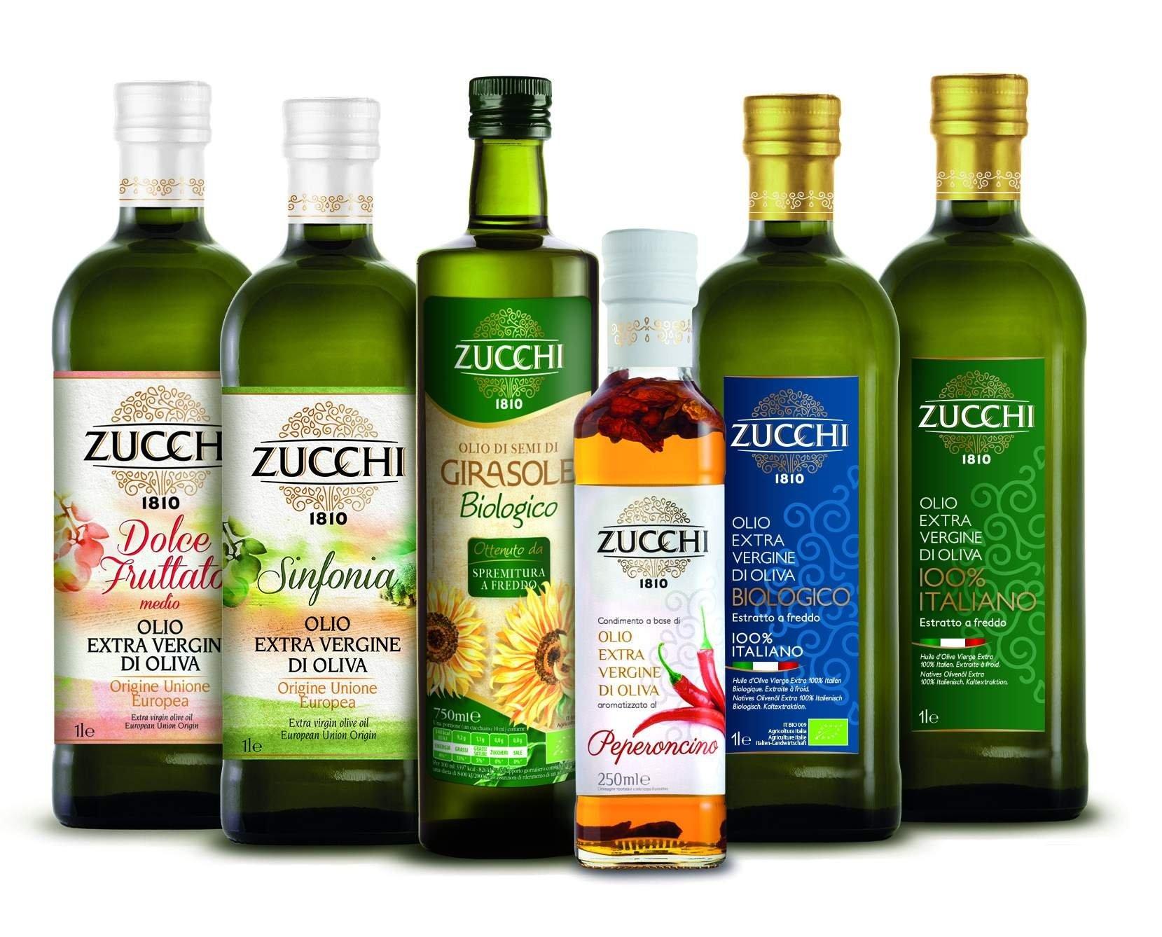 Oil bar e spettacoli danzanti dal vivo, così Oleificio Zucchi racconta l'arte italiana del blending al Cibus 2016
