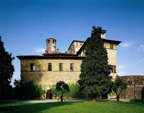Ramuliva, in provincia di Cuneo la manifestazione ideata da Paolo Pejrone e dedicata all'olivo e alla cultura dell'olio