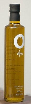 L'olio, da olive Koroneiki, di Irene Kokolaki