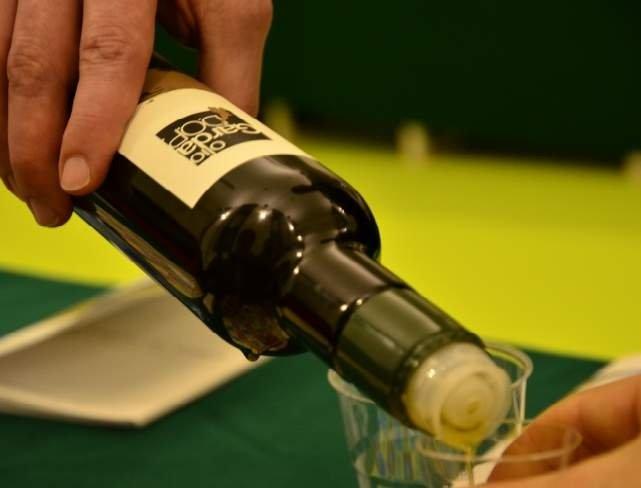 Andrea Bertazzi, Consorzio olio Garda Dop: