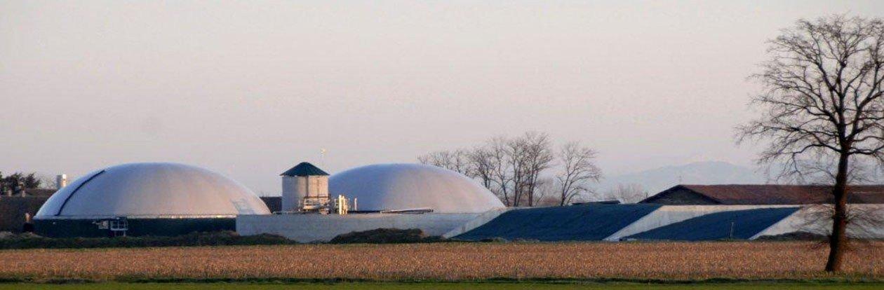 Ethical energy farm