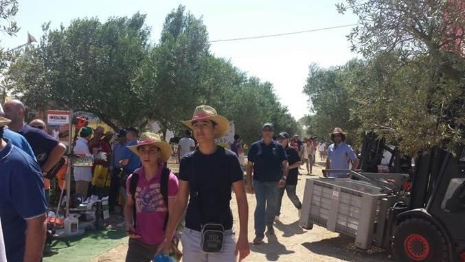 Fervono i preparativi per Enovitis in campo 2016 con prima assoluta in Puglia