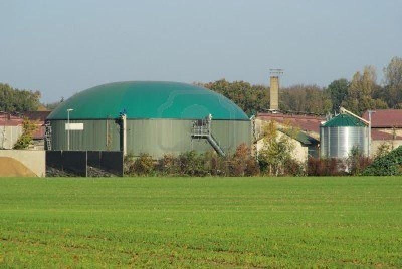 Il biogas fatto bene