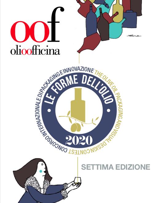 Forme dell'Olio 2020, i premiati