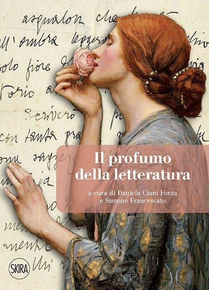 Il libro della settimana: Il profumo della letteratura