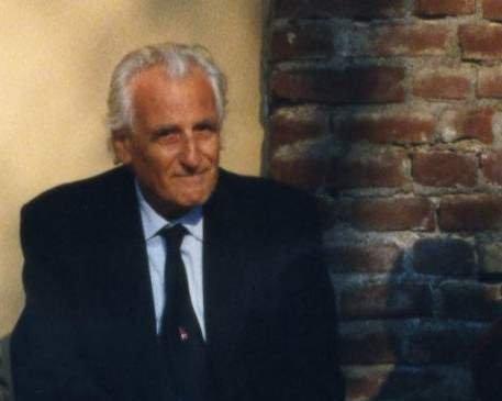 La scomparsa di Enzo Fedeli
