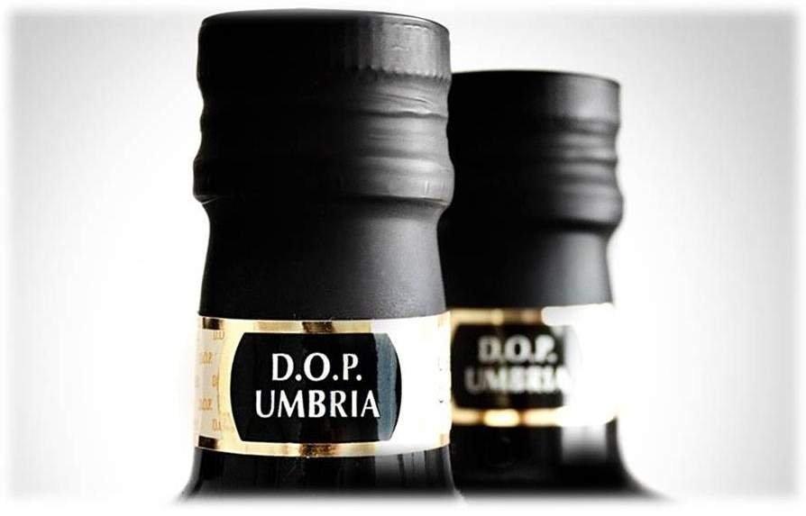 Umbria architettura olio