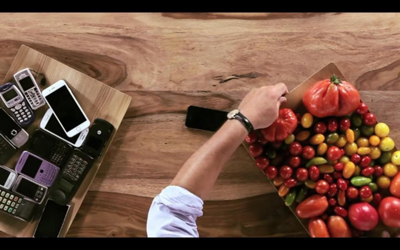 Pomodori ultimo modello