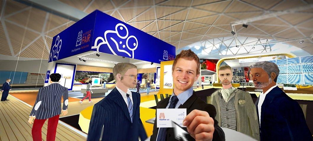 Martedì 10 novembre l'inaugurazione della prima fiera on line: Olive 3D