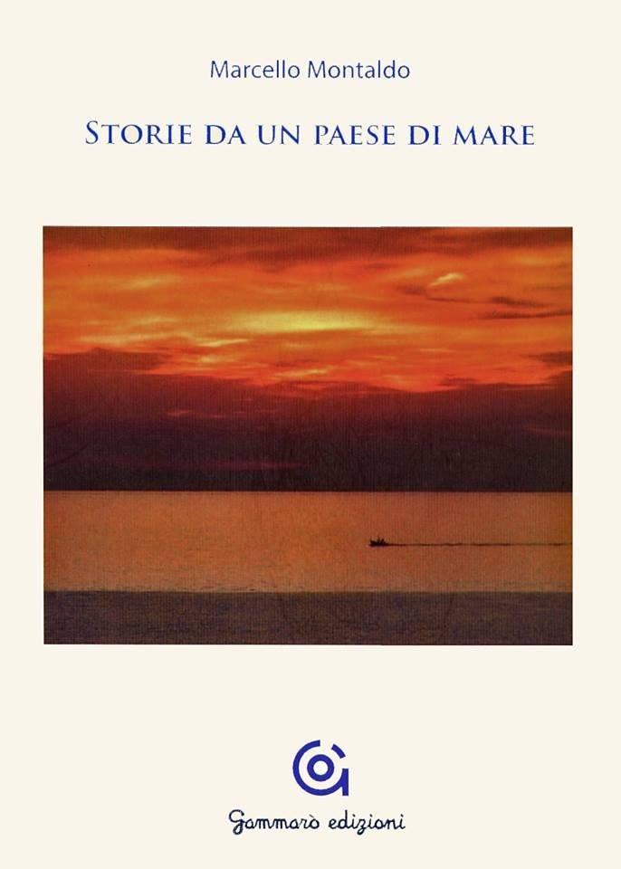Genova, presentazione del libro Storie da un paese di mare di Marcello Montaldo