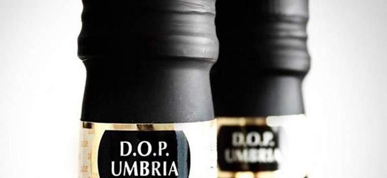 L'olivicoltura Dop in Umbria