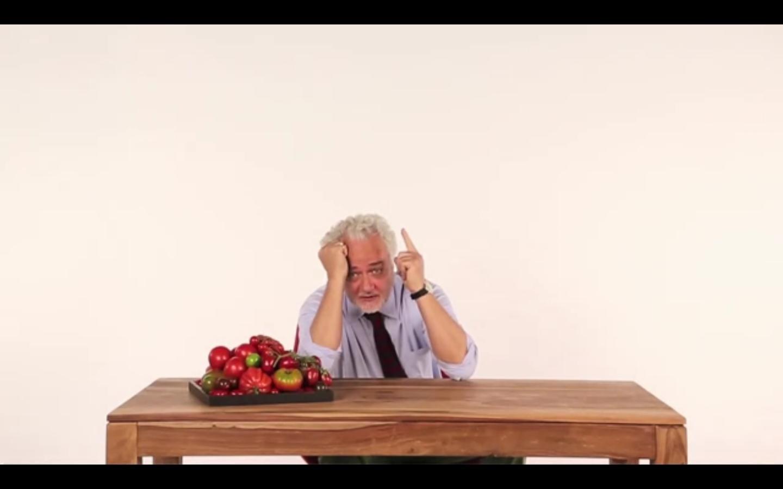 Stanno freschi, i pomodori