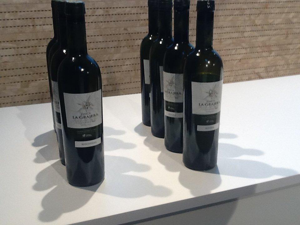 Gli eccellenti oli La Rioja
