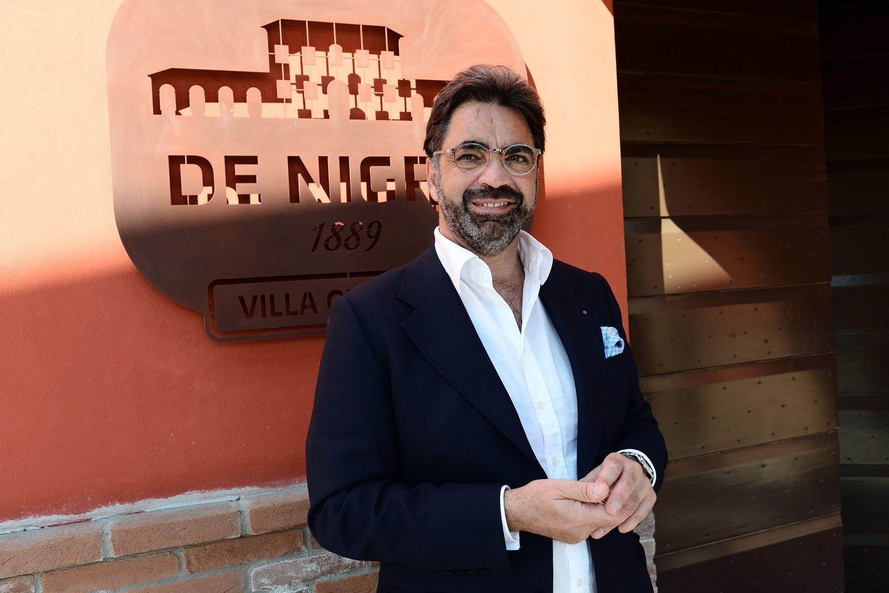 Commissione europea per la salute pubblica e la sicurezza alimentare, Armando De Nigris nominato advisor
