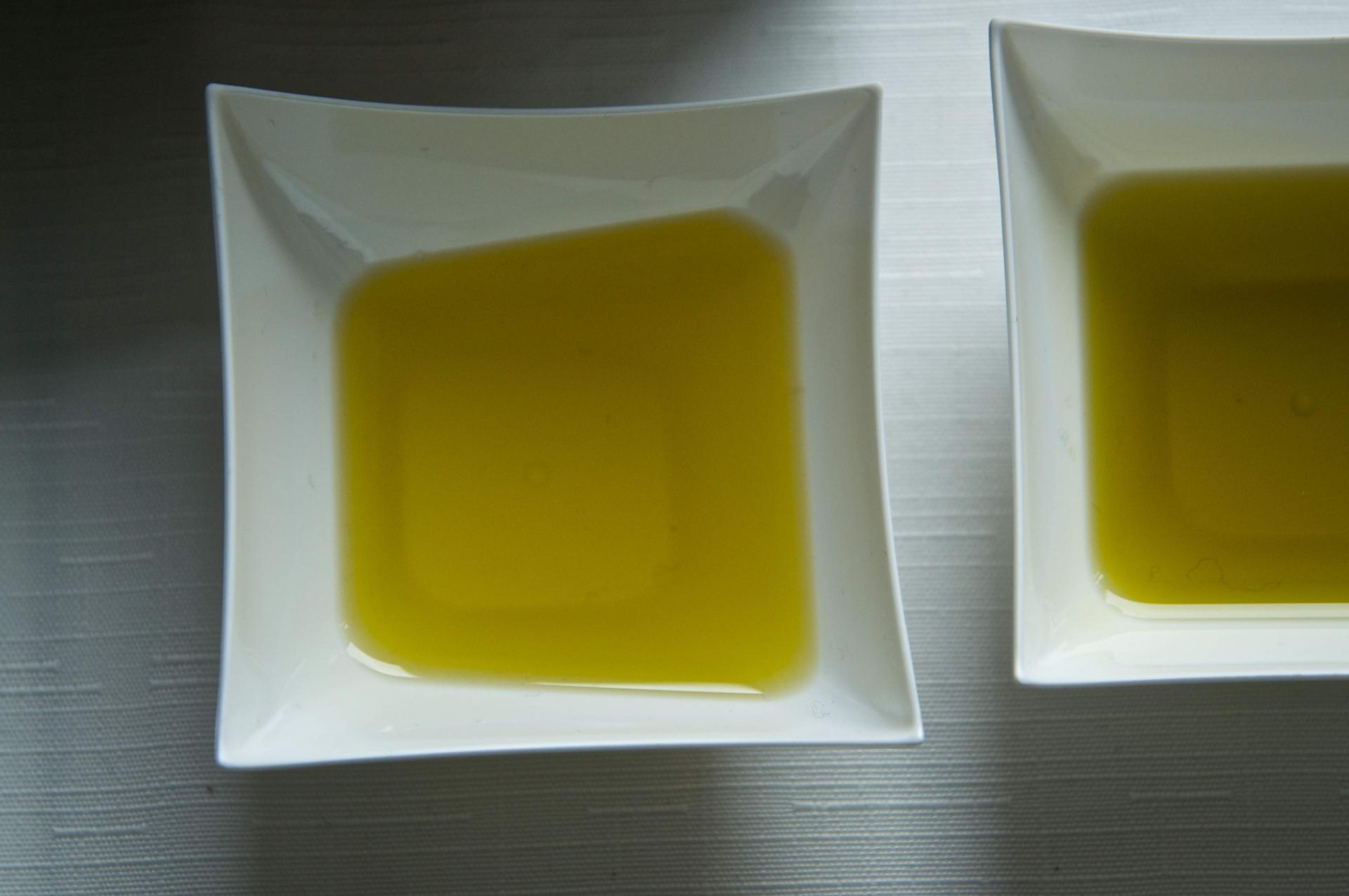 Il liquore grasso di uliva