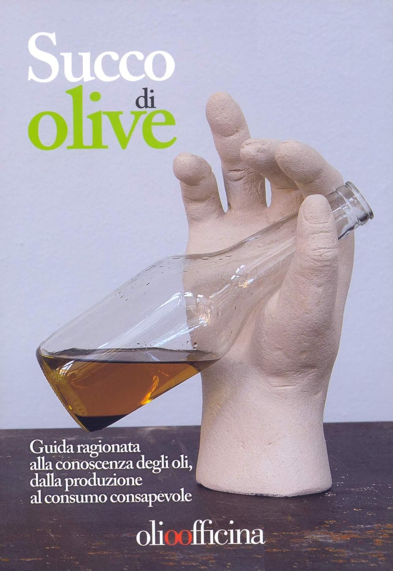 Succo di olive