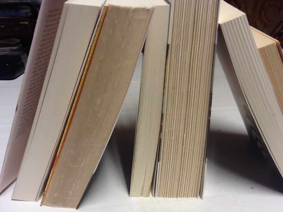 Libri per la propria salvezza
