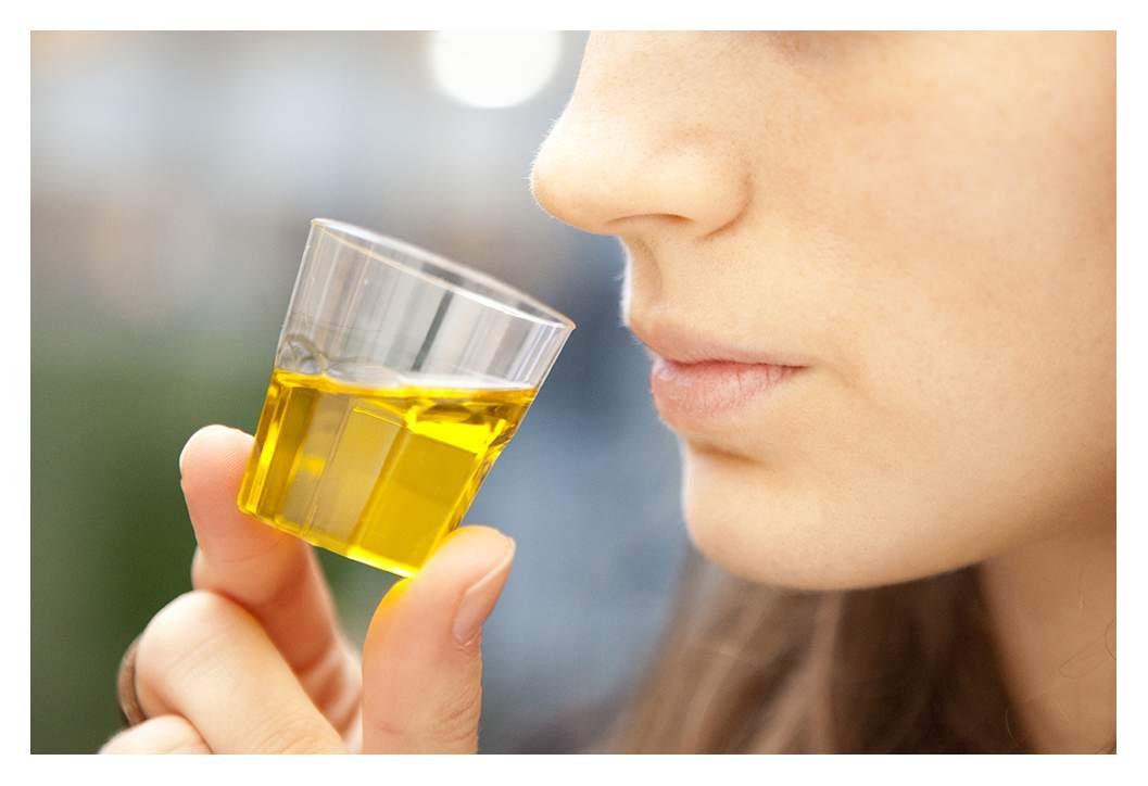 L'assaggio dell'olio in dieci punti