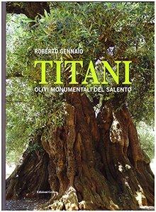Gli olivi titani