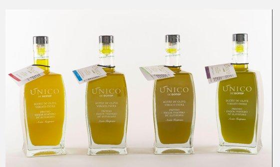 Spagna, Dcoop premia i maestri frantoiani per i migliori oli da raccolta anticipata