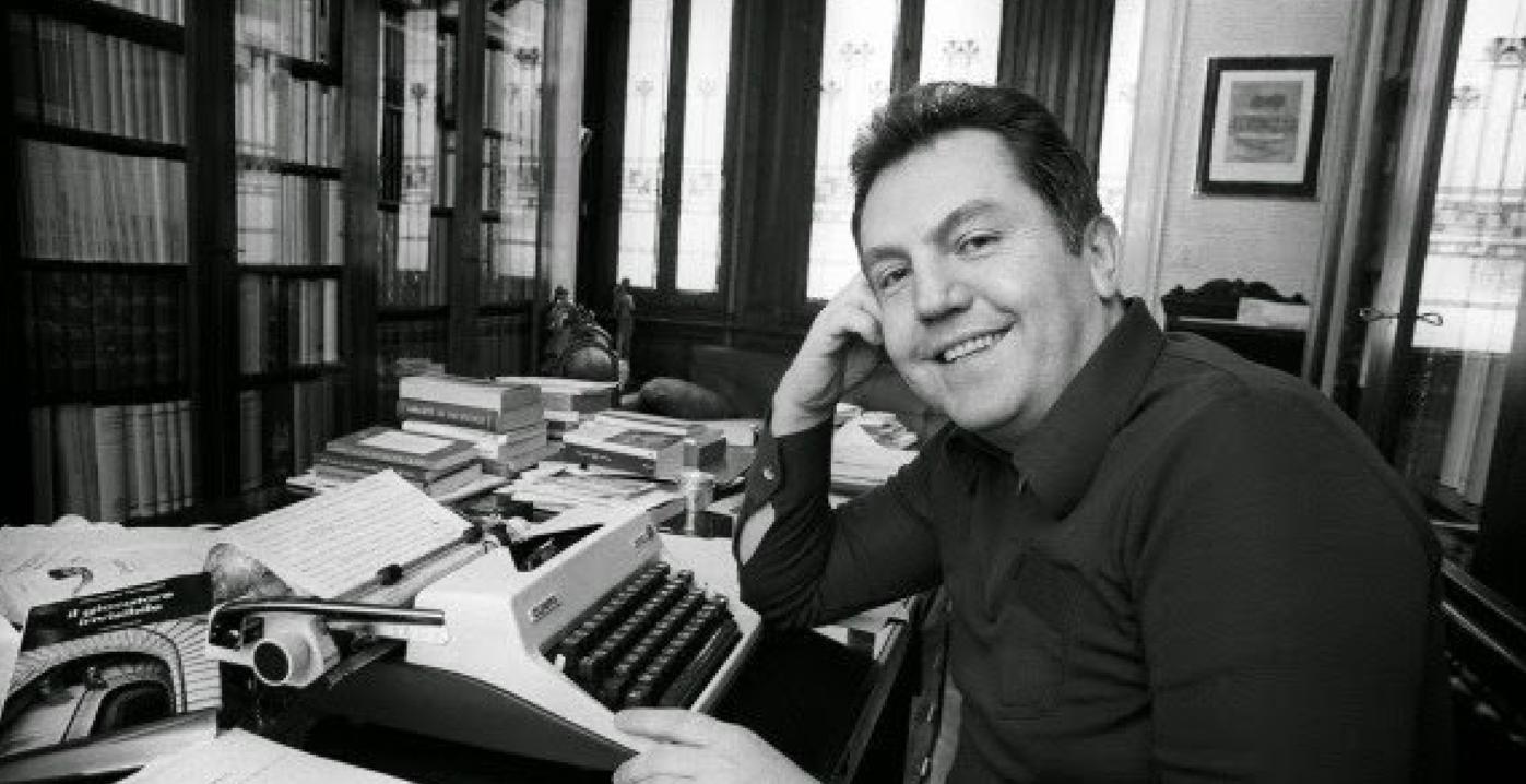 Una giornata di studi su Giuseppe Pontiggia il 28 novembre a Milano