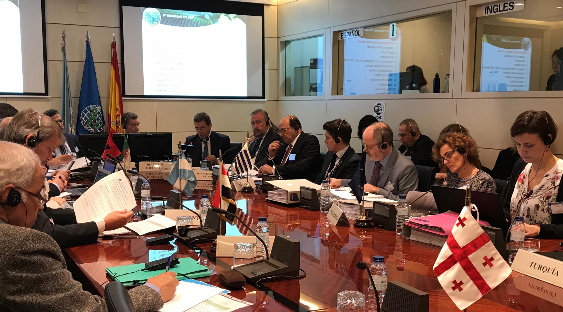 Al via la 110^ sessione dei membri del Consiglio del Coi