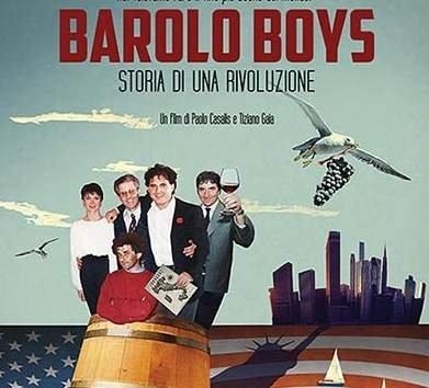 La rivoluzione dei Barolo Boys