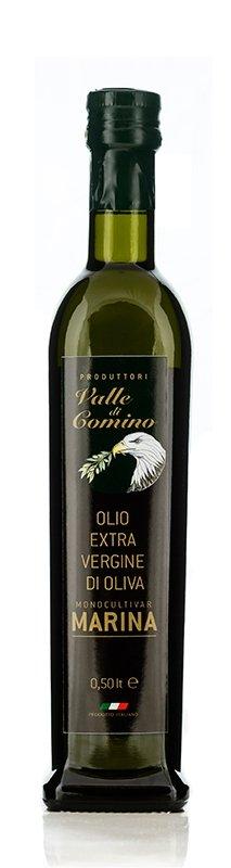 L'olio da olive è femmina
